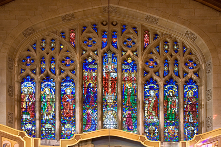 Great East Window 1929